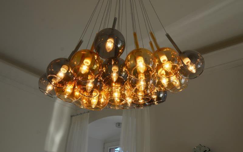 Wohnzimmer-Leuchte