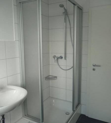 Appartment Duschbad